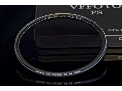 6506 O polarizacni filtr vffoto ps us 72 mm 1