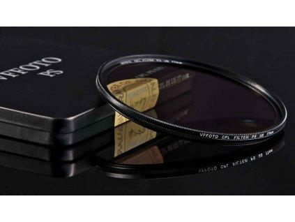 6508 O polarizacni filtr vffoto ps us 77 mm 1k