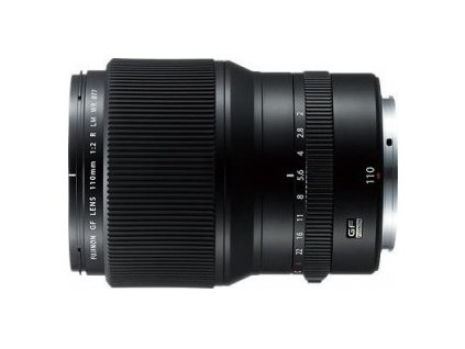 Fujifilm GF 110mm F2 R LM WR