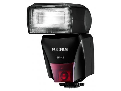 Externý TTL blesk Fujifilm EF-42