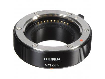 Macro medzikrúžok Fujifilm MCEX-16