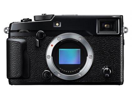 Fujifilm X-Pro2 telo, čierny (CASHBACK 200 EUR)