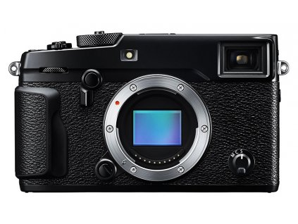 Fujifilm X-Pro2 telo, čierny