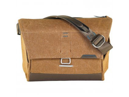 "Peak Design Everyday Messenger 15"" - Heritage Tan"