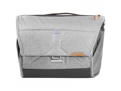 "Peak Design Everyday Messenger 15"" - Ash"