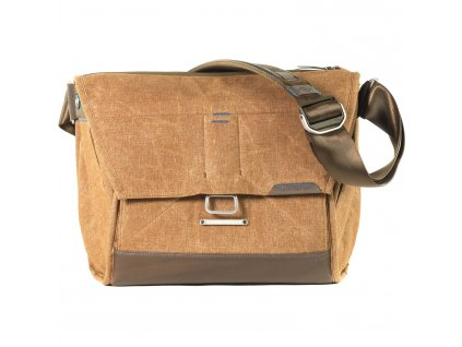 "Peak Design Everyday Messenger 13"" - Heritage Tan"