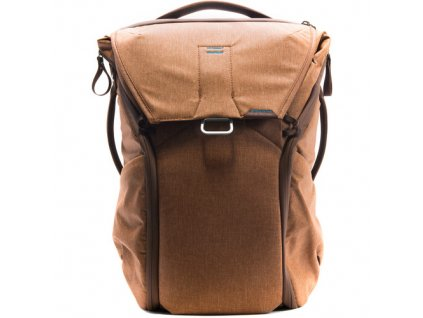 everyday backpack tan 20l fujista 1