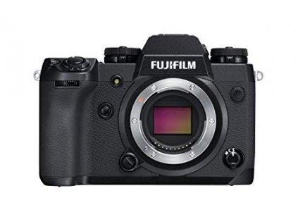 Fujifilm x h1 fujista 2