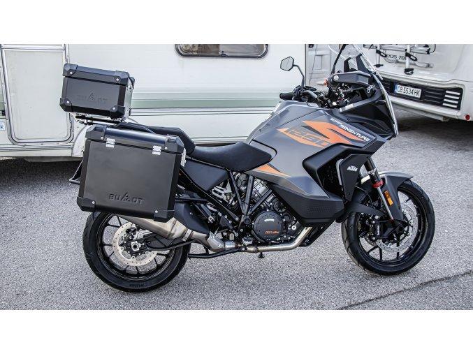 Stelaze kufrów BUMOT - KTM 1290 2021