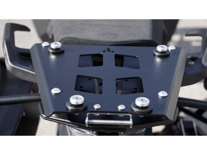 Uchwyt kufra górnego BUMOT Defender EVO - KTM 1290 2021