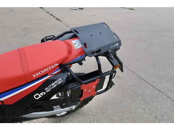 Stelaż bagażowy Outback Motortek - Honda CRF 300 Rally