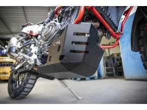 Osłona silnika Outback Motortek - Yamaha Tenere 700 Euro 5