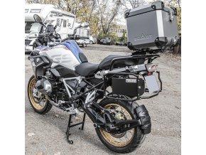 Stelaze kufrów  - BMW R1200 GS LC / R1250 GS / Adventure