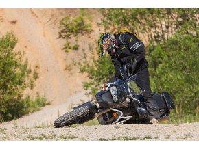 Outback Motortek testing 5SM