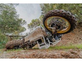 BMW R1250 GS Crash bars 8706