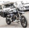 Moto Guzzi V85 Bumot panniers system (10)