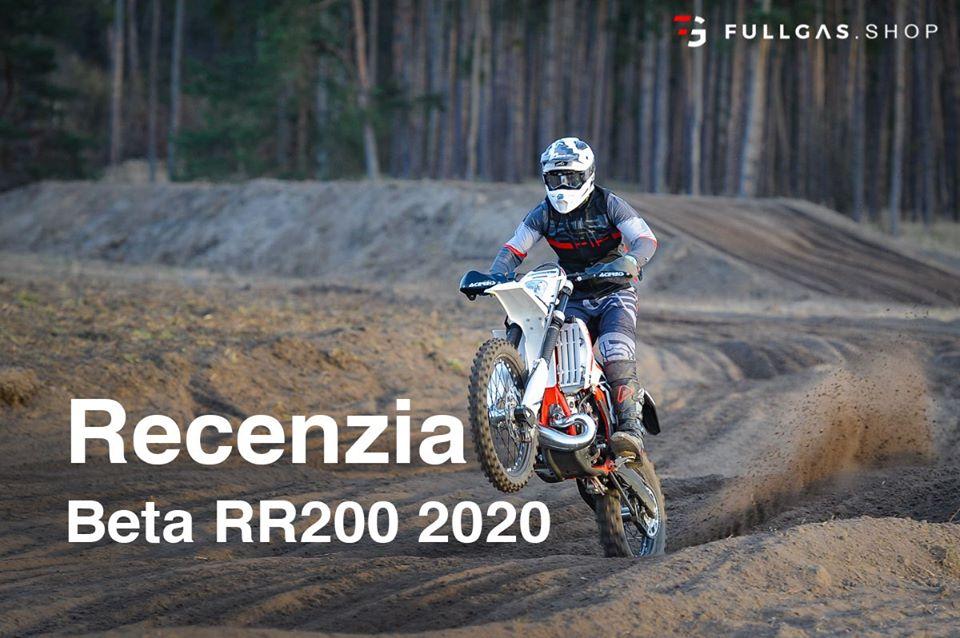 Beta RR200 2020