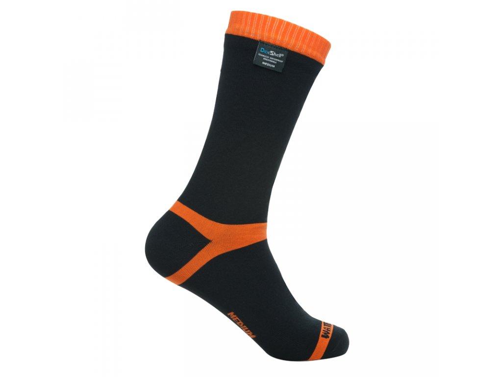 Nepremokavé ponožky