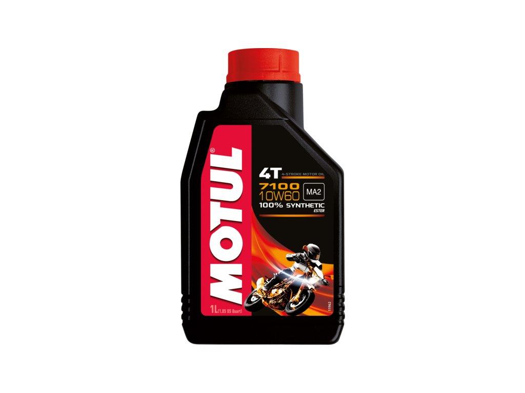 3D Bidon Motul 1L 7100 10W60