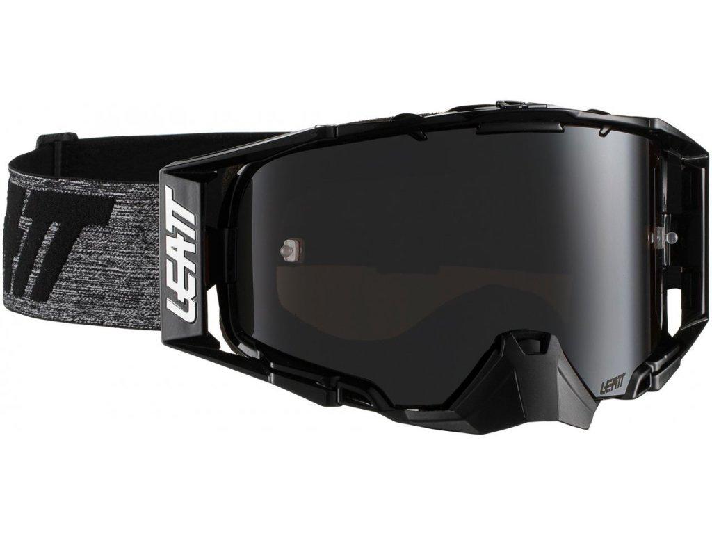 Leatt Velocity 6 5 Iriz Goggle Mirror black grey platinum 68254 232935 1541517632