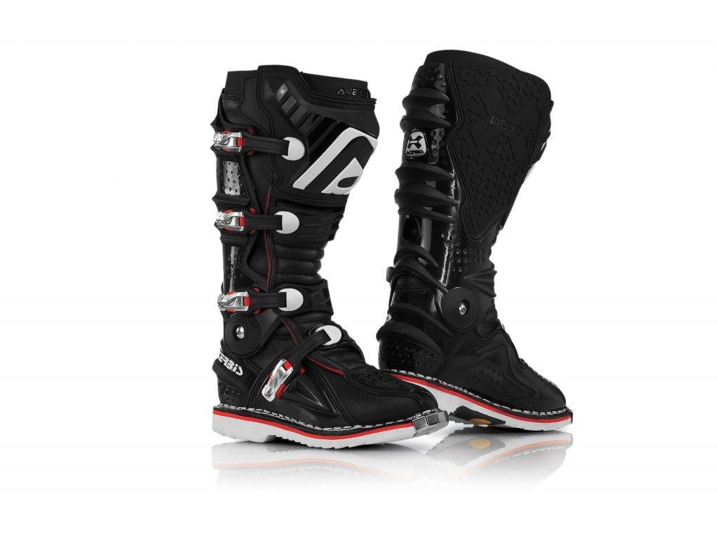 adult acerbis x move 2.0 boots black 32642 p