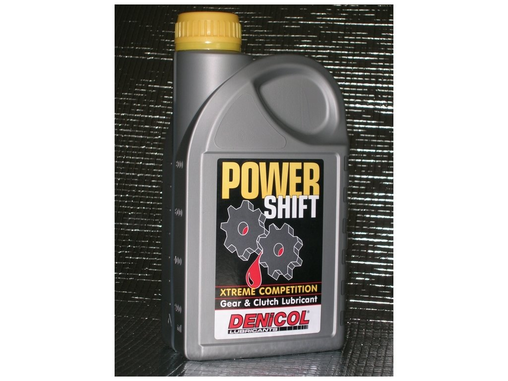 prevodovy olej denicol power shift 1l 256