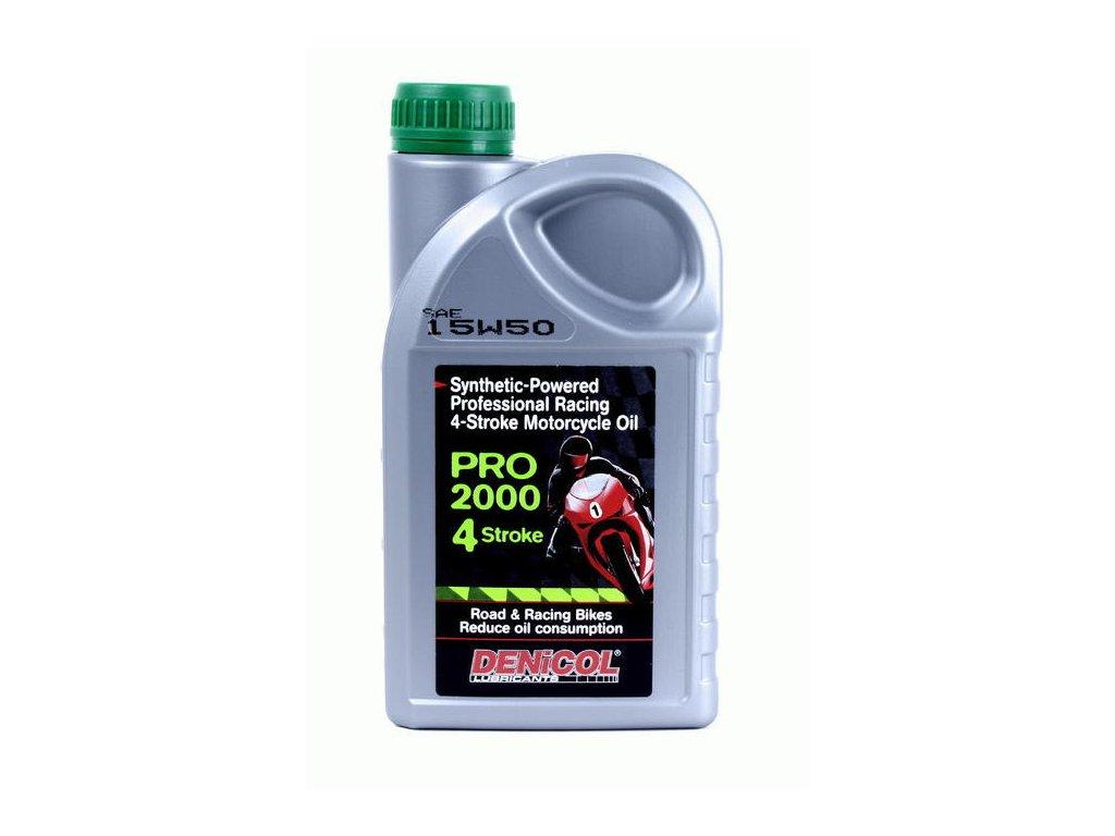 denicol olej 15w50 1969 z1