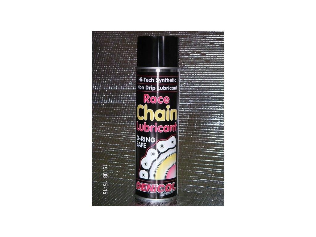 sprej denicol race chain lubricant synthetic 500ml 280
