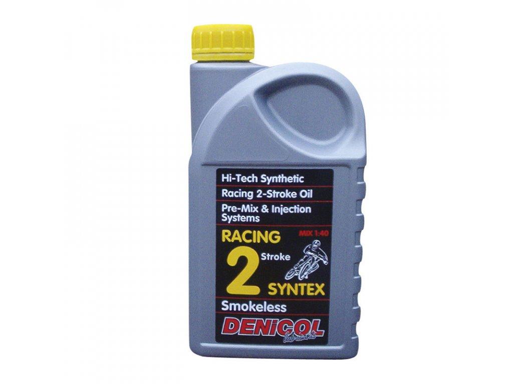 Denicol Racing 2 Syntex 2 Takt Mischoel D100 1120 b 0