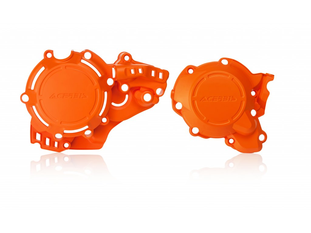 Chránič motora ACERBIS X-POWER | 0023468.011.016