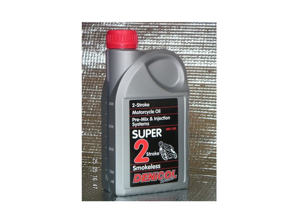 olej denicol super 2 1l 231