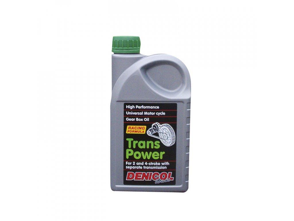 Denicol 10W30 Trans Power Universal Getriebeoel D150 1620 b 0