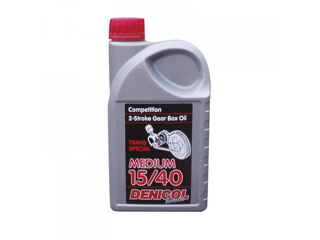 Denicol 15W40 Trans Spezial Medium Mineraloel D150 1120 b 0