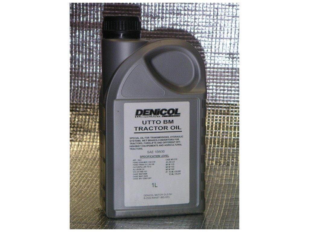 prevodovy olej denicol utto bm tractor oil 1l 3546