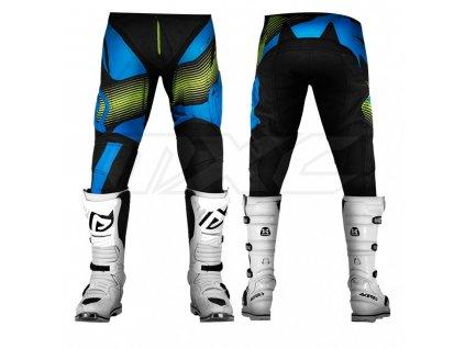 Motokrosové nohavice ACERBIS X-FLEX - veľ. 30