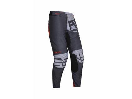 Motokrosové nohavice ACERBIS X-FLEX - čierna