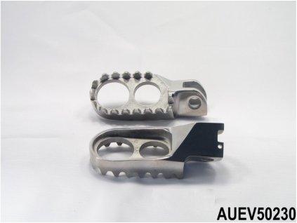 Stupačky Alu KX125+250/97-01