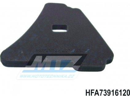 Vzduchový filter - Honda MTX125R / 85-96