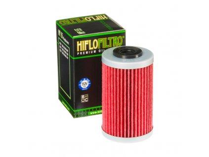 HF155 Oil Filter 2015 02 26 scr