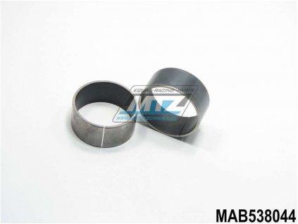 Pouzdro vidlice (Marzocchi - priemer 45mm) 25mm s teflonem uvnitř