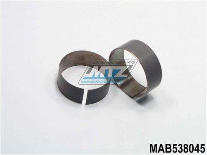 Pouzdro vidlice (Marzocchi - priemer 45mm) 20mm s teflonem venku