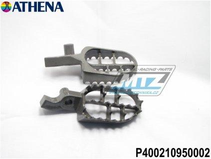 Stupačky Athena - Honda CR125+CR250 / 00-01 + CR500 / 98-01