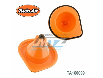 Kryt airboxu (kryt vzduchového filtru) Gas-Gas EC125+EC250+EC300 / 07-17 + ECF250+300+450 / 07-17
