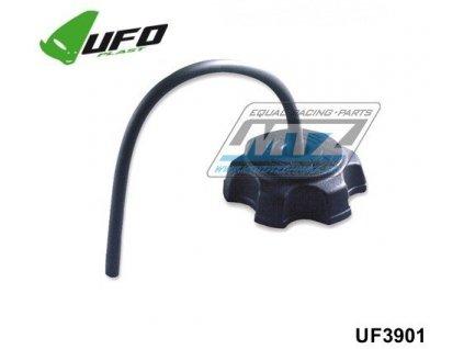 Víčko nádrže plastové - Suzuki RM125+RM250 / 94-12