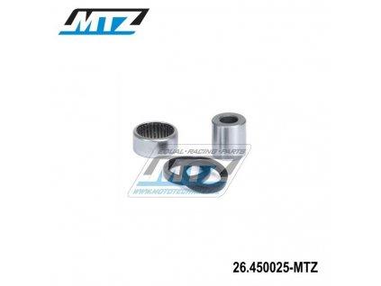 Sada uchycení zadného tlmiča spodní - Suzuki RM85 / 05-18 + RM125+RM250 / 96-99 + RMZ250 / 07-09 + RMZ450 / 05-09 + Sherco
