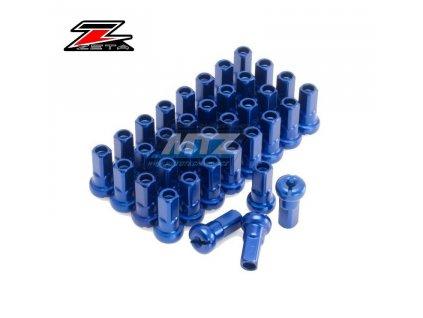 Sada niplov ZWHEEL - typ P3 (36ks) - modré