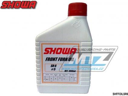 Olej do vidlic SHOWA SR6 (1L)