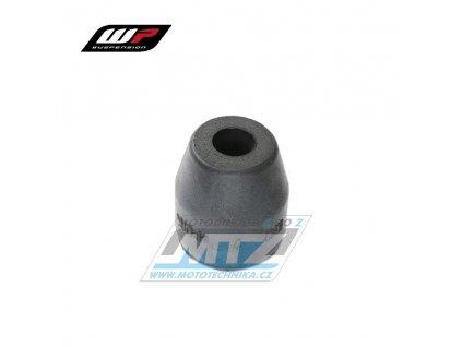 Doraz zadného tlmiča WP Bump Stop Rubber - rozmery 14x38x43mm - KTM 65SX / 09-17