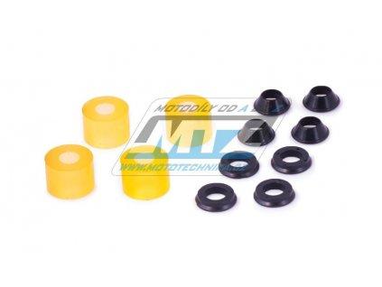 Elastomere Xtrig MEDIUM - žlté - střední verze