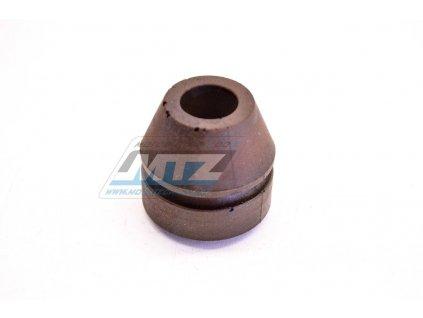 Doraz zadného tlmiča WP Bump Stop Rubber - rozmery 14x34x34mm - KTM 65SX / 02-08